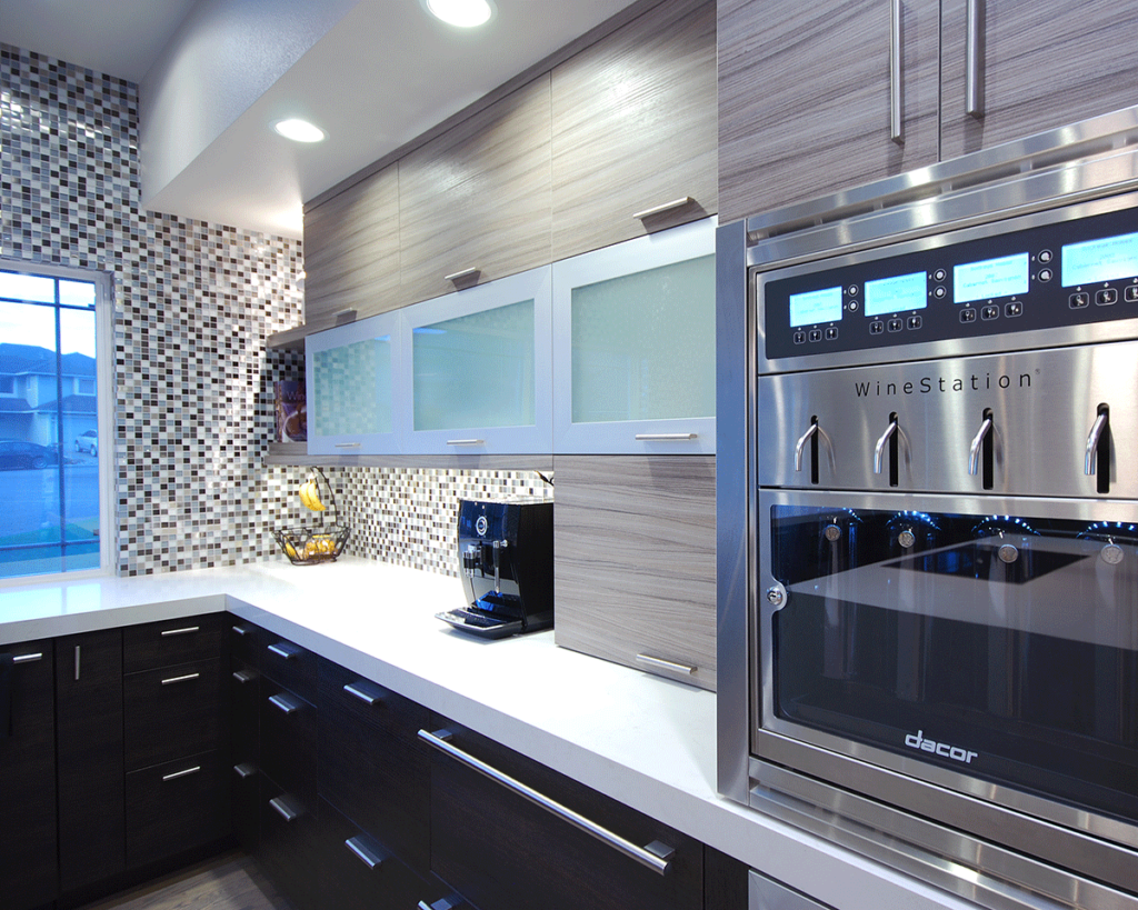 Contemporary – Icon Kitchen Design | NY Kitchen Remodeling ...