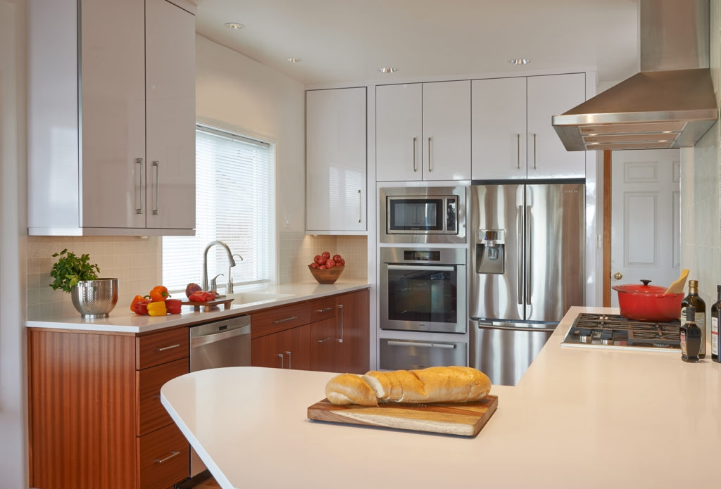 Contemporary – Icon Kitchen Design   NY Kitchen Remodeling ...